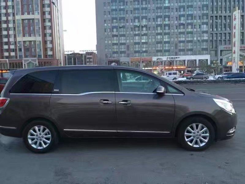 宁夏自由行租车包车